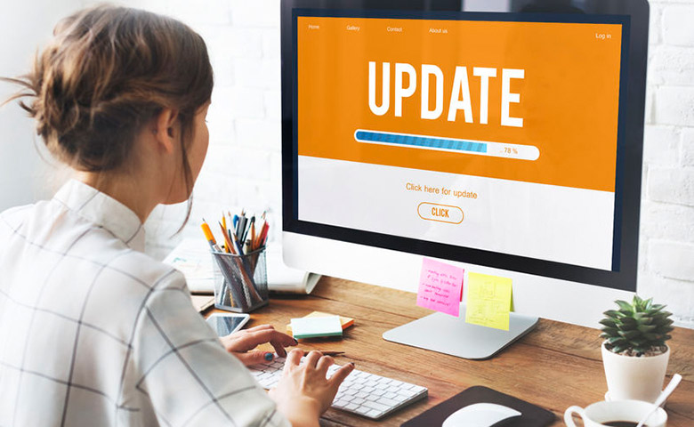 Keep Your WordPress Website up to Date